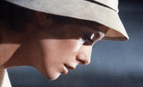 Catherine Deneuveová (Tristana)
