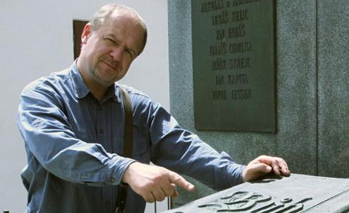 Václav Žmolík (Bohemia Incognita)