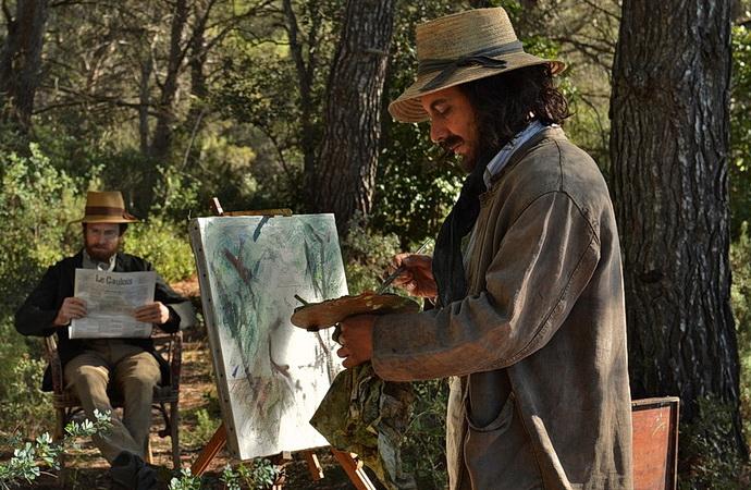 Drama Cézanne a já