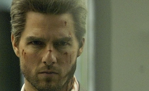 Tom Cruise (Collateral)