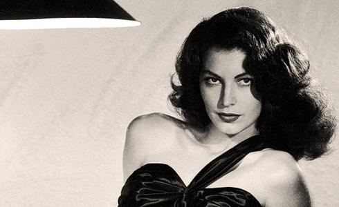 Ava Gardnerová