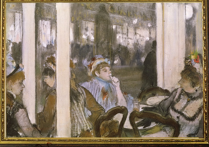 Tajnosti slavných obrazů: Edgar Degas