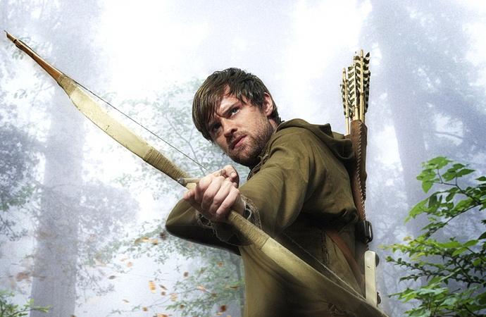 Robin Hood – první celebrita mimo zákon