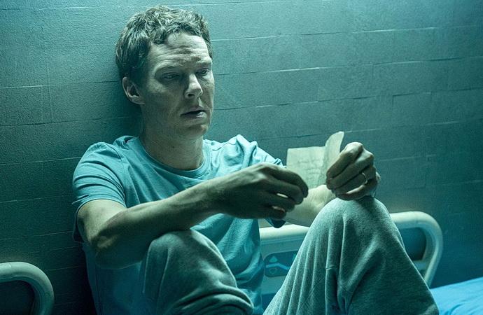 Benedict Cumberbatch (Patrick Melrose)