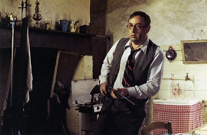 Philippe Noiret (Stará puška)