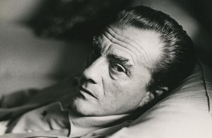 Luchino Visconti – mezi pravdou a vášní