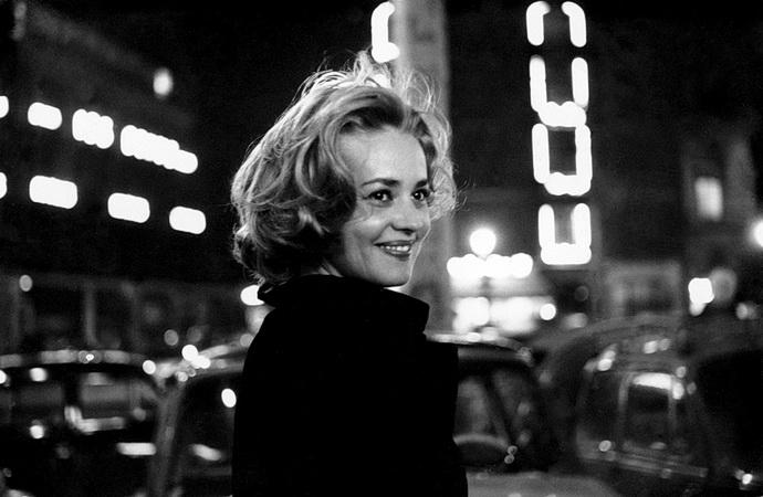 Jeanne Moreauová