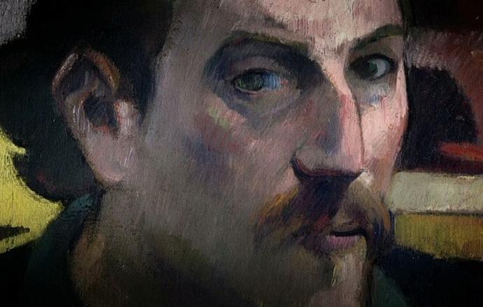 Paul Gauguin: Jsem divoch