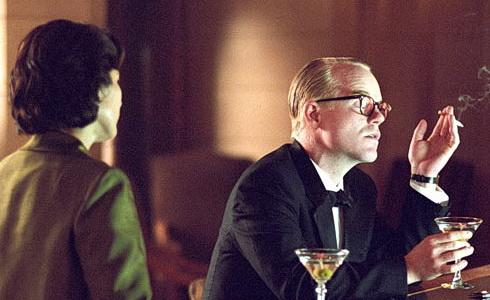 Philip Seymour Hoffman (Capote)
