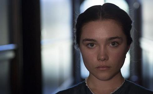 Florence Pughová (Lady Macbeth)