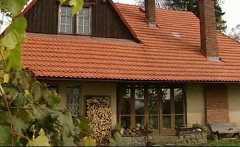 Příběhy domů: Herbenův dům