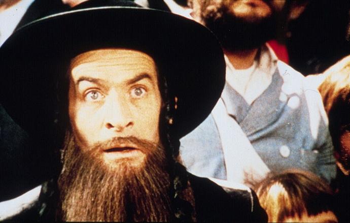 Louis de Funès (Dobrodružství rabína Jákoba)