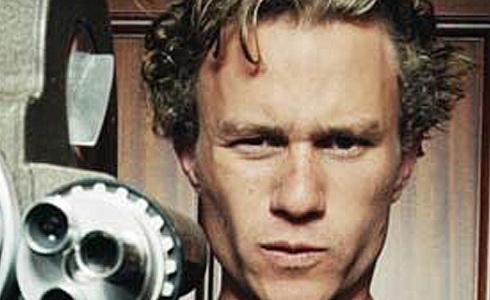 Heath Ledger (Já, Heath Ledger)