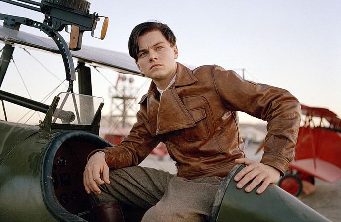 Leonardo DiCaprio (Letec)
