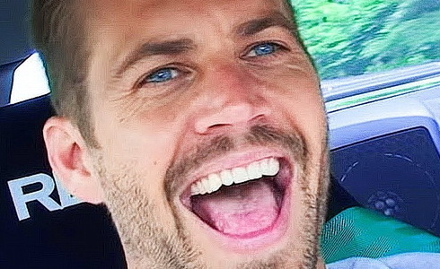 Paul Walker (Já, Paul Walker)