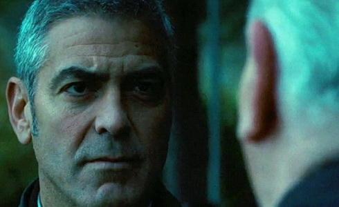 George Clooney (Američan)
