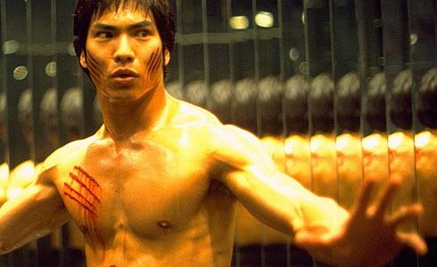 Dračí život Bruce Lee