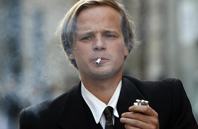 Kryštof Hádek (3 sezóny v pekle)