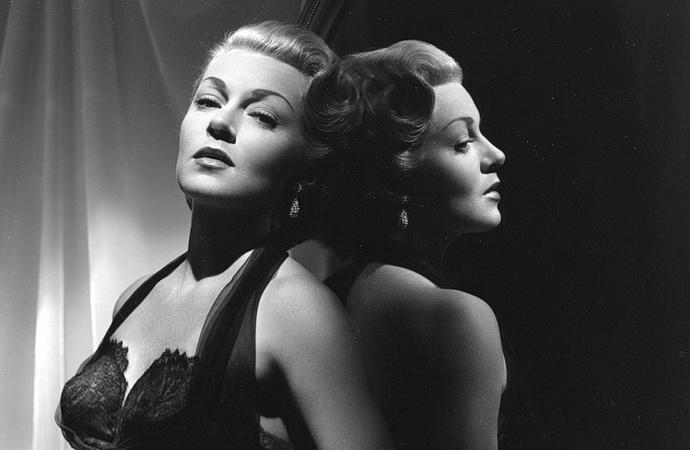 Lana Turnerová – nedostižná