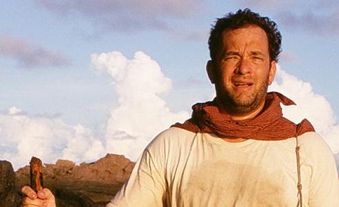 Tom Hanks (Trosečník)