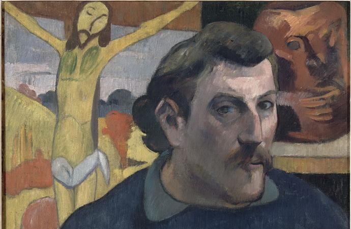 Paul Gauguin - Jsem divoch