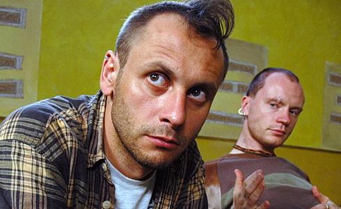 Igor Chmela a Jan Budař (Pravidla lži)