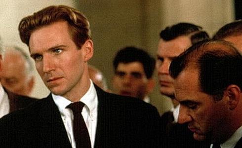 Ralph Fiennes (Otázky a odpovědi)