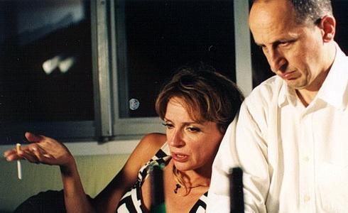 Ivana Chýlková a Jan Kraus (Musím tě svést)