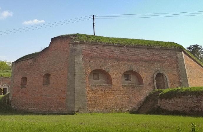 Terezín – Nepokořené hradby