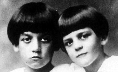 Fellini – neznámý příběh
