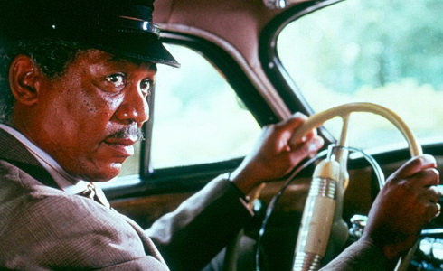 M. Freeman (Řidič slečny Daisy)