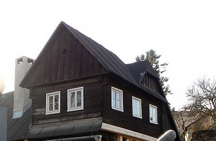 Dům U sedmi lomenic