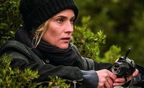 Diane Krugerová (Odnikud)