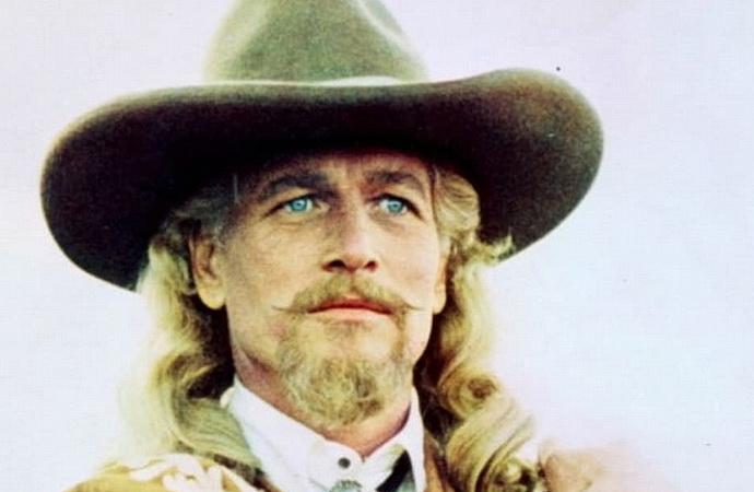 Paul Newman (Buffalo Bill a indiáni aneb Lekce dějepisu...)