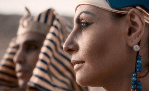 Rozluštěné poklady II: Busta královny Nefertiti