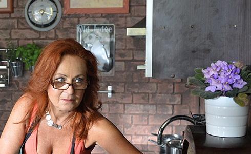 Simona Stašová (Sebemilenec)