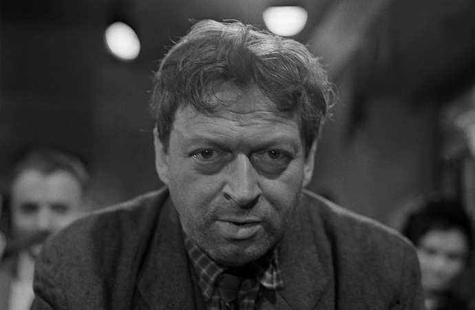 Martin Růžek (Soud pana Havleny)