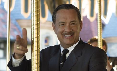 Tom Hanks (Zachraňte pana Bankse)