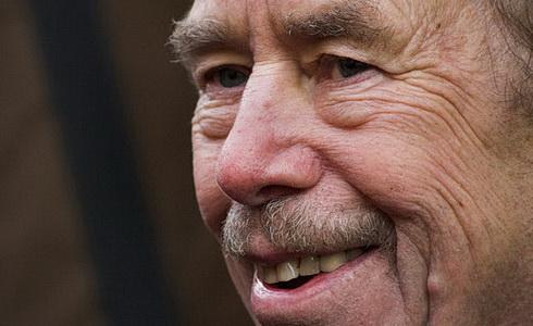 Václav Havel očima Ondřeje Trojana