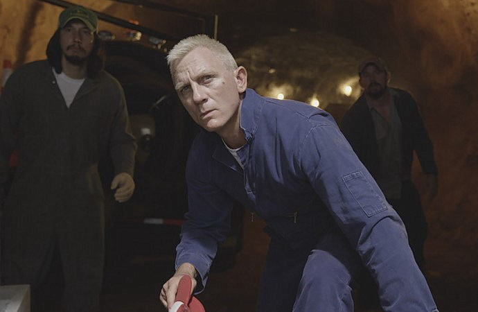 Daniel Craig (Loganovi parťáci)