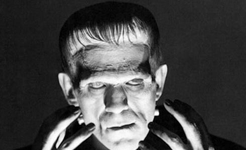 Mýtus jménem Frankenstein