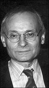 Režisér Ladislav Smoček