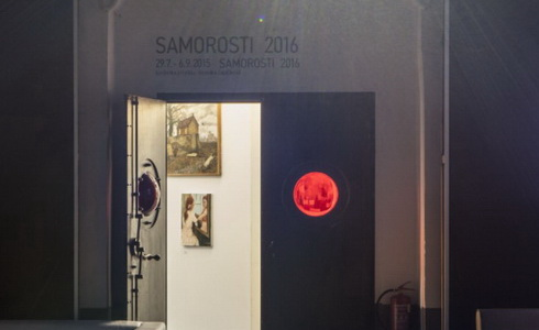 SAMOROSTI 2016