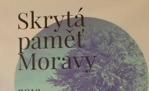 Skrytá paměť Moravy