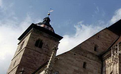 Schmalkalden Sankt Georg