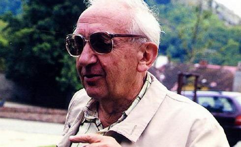 Dalibor Chatrný