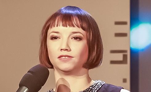 Tereza Nvotová  (Foto: Milan Mošna)