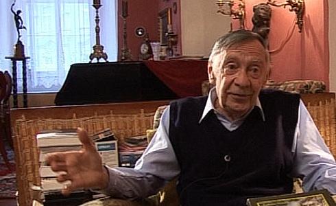 Radoslav Nenadál