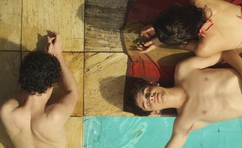 15. ro�n�k Queer filmov�ho festivalu Mezipatra