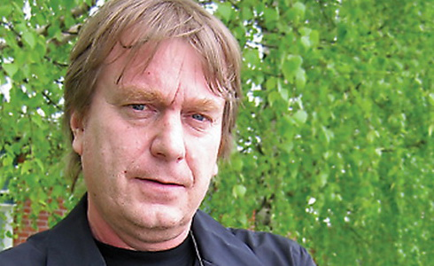 Finsk� re�is�r Mika Kaurism�ki